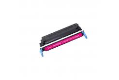 HP 641A C9723A magenta compatible toner