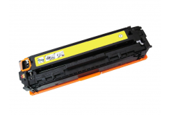 HP 130A CF352A yellow compatible toner