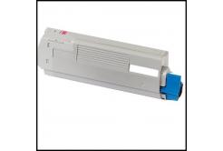 OKI 43381906 for C5600, C5700 magenta compatible toner