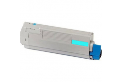 OKI 43381907 for C5600, C5700 cyan compatible toner
