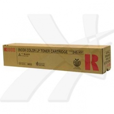 Ricoh 245 888312 black original toner