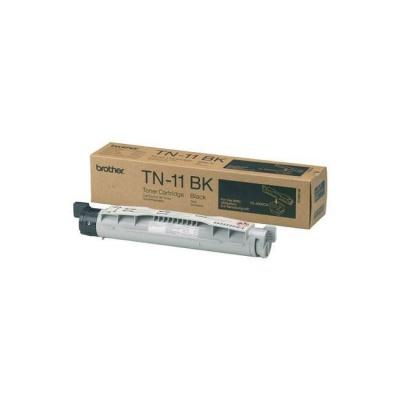 Brother TN-11BK black original toner