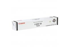 Canon C-EXV33 2785B002 black original toner