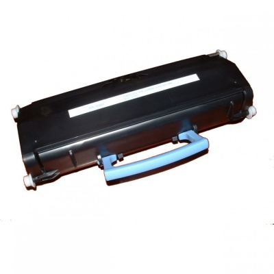 Lexmark E260A11E black compatible toner