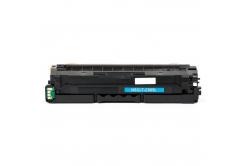 Samsung CLT-C505L cyan compatible toner