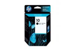 HP 10 C4844A black original ink cartridge