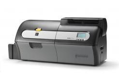 Zebra Z71-A00C0000EM00 ZXP Serie 7, tiskárna karet, single sided, 12 dots/mm (300 dpi), USB, Ethernet, contact, contactless