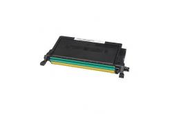 Samsung CLT-Y5082L yellow compatible toner