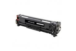HP 305A CE410A black compatible toner