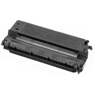 Canon E-30 black compatible toner