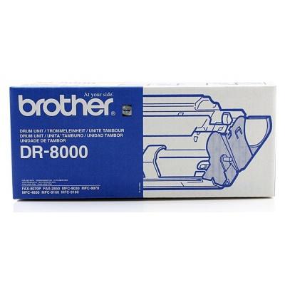 Brother DR-8000 black original drum