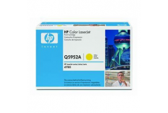 HP 643A Q5952A yellow original toner