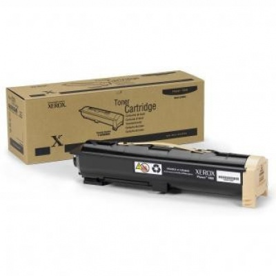 Xerox 113R00668 black original toner