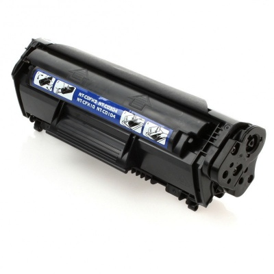 Canon FX-10 black compatible toner