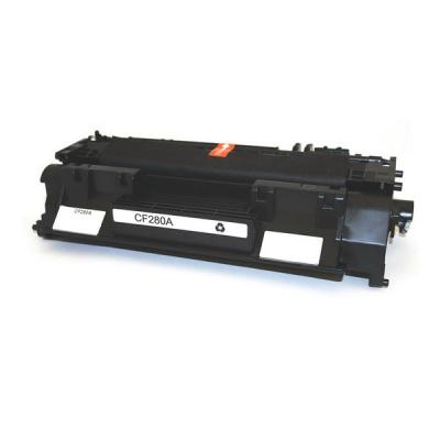HP 80A CF280A black compatible toner
