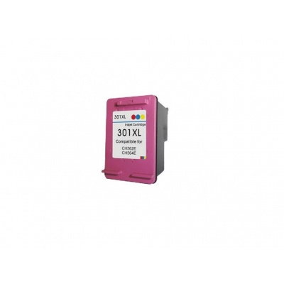 HP 301XL CH564E color compatible inkjet cartridge