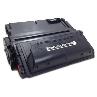 HP 38A Q1338A black compatible toner