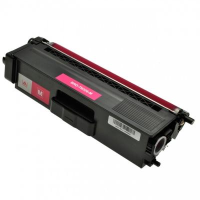 Brother TN-326M magenta compatible toner