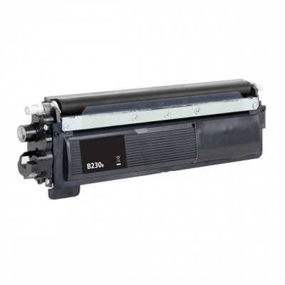 Brother TN-230Bk black compatible toner