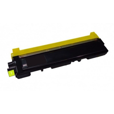 Brother TN-230Y yellow compatible toner