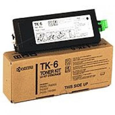 Kyocera Mita TK-6 black original toner