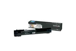 Lexmark X950X2KG black original toner