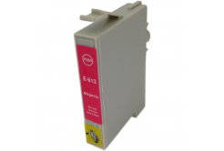 Epson T0613 magenta compatible inkjet cartridge