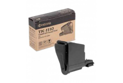 Kyocera Mita TK-1110 black original toner