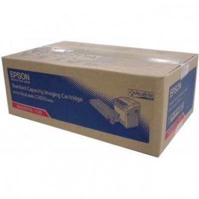 Epson C13S051129 magenta original toner