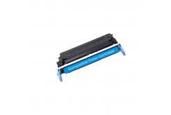 HP 641A C9721A cyan compatible toner
