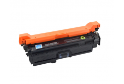 HP 507A CE401A cyan compatible toner
