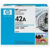 HP 42A Q5942A black original toner