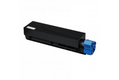 OKI 44574702 black compatible toner