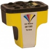 HP 363 C8773E yellow compatible inkjet cartridge