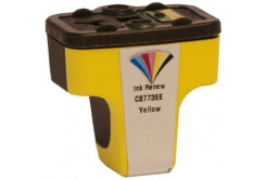 HP no.363 C8773E yellow compatible cartridge