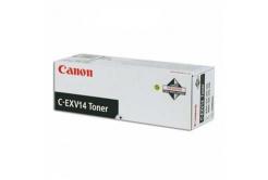 Canon C-EXV14 black original toner