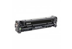 HP 304A CC530A black compatible toner