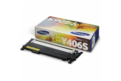 HP SU462A / Samsung CLT-Y406S yellow original toner