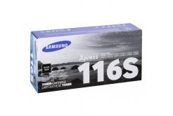 HP SU840A / Samsung MLT-D116S black original toner
