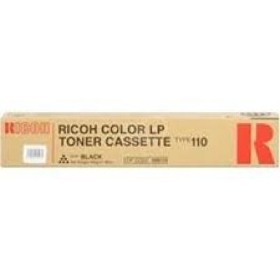 Ricoh 110 888115 black original toner