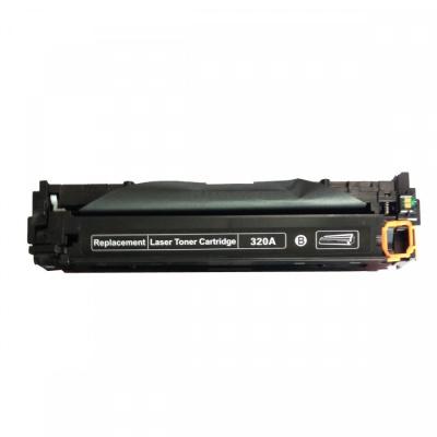 HP 128A CE320A black compatible toner