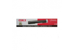 OKI 43381708 black original drum