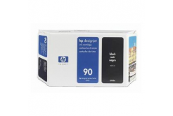 HP 90 C5058A black original ink cartridge