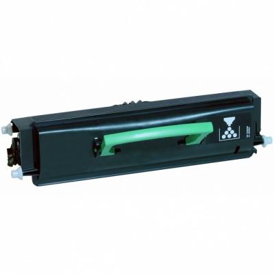 Lexmark E250A11E black compatible toner