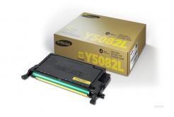 HP SU532A / Samsung CLT-Y5082L yellow original toner