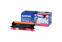 Brother TN-135M magenta original toner