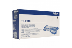 Brother TN-2010 black original toner