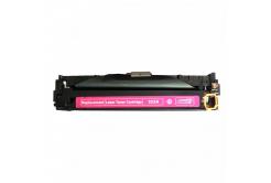 HP 128A CE323A magenta compatible toner