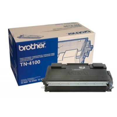Brother TN-4100 black original toner