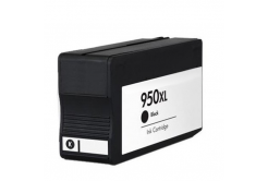 HP 950XL CN045A black compatible inkjet cartridge